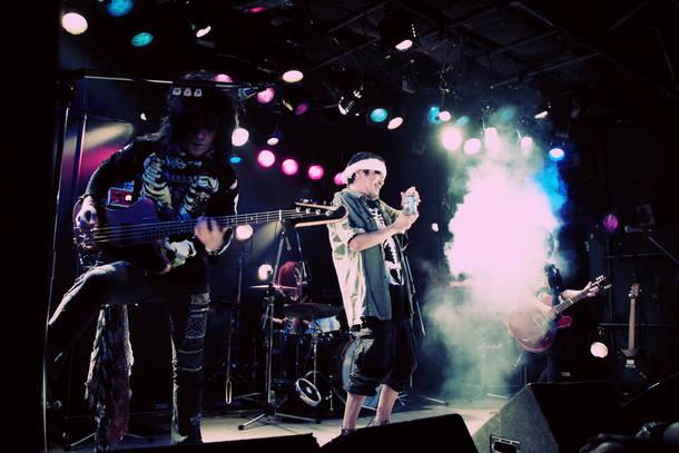 2019年5月11日 at 吉祥寺GB photo by 703