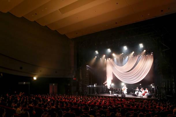 2019年5月24日 at ヒューリックホール東京