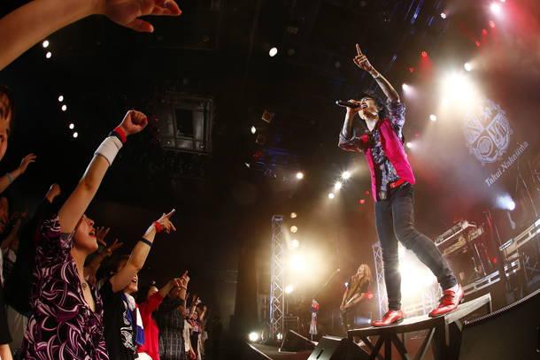 5月19日@神奈川・横浜ランドマークホール