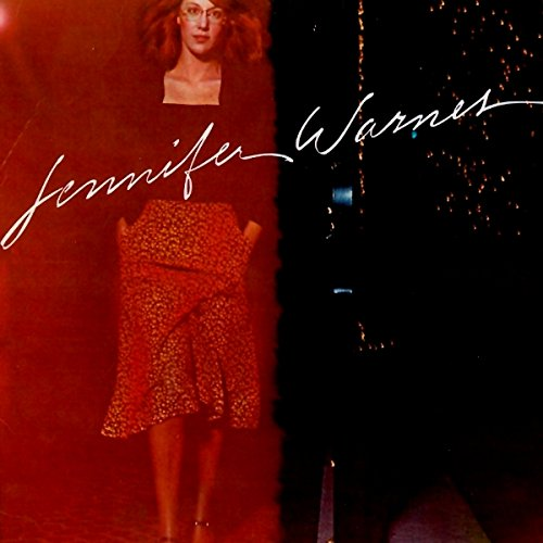 『Jennifer Warnes』('77)/Jennifer Warnes