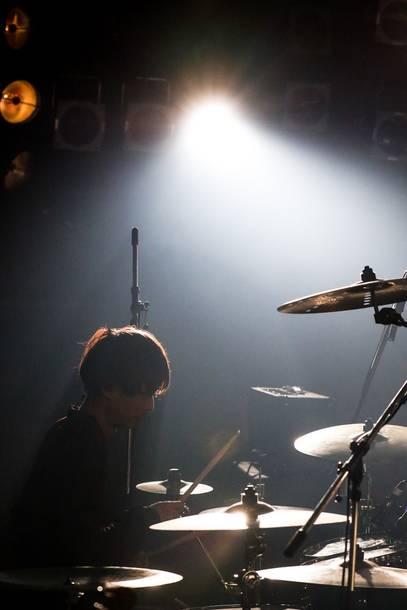 5月22日@東京・渋谷TSUTAYA O-WEST
