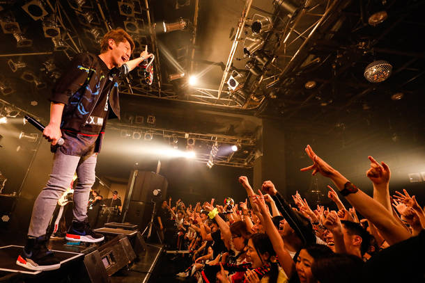 5月26日@横浜Bay Hall