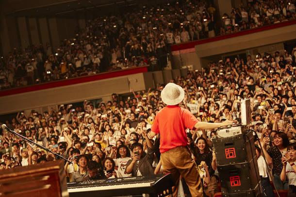 2019年5月29日 at NHKホール