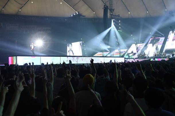 2019年5月20日 at 東京ドーム