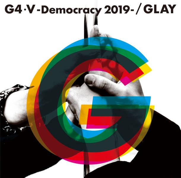 シングル「G4・Ⅴ-Democracy 2019-」【CD+DVD】【CD】