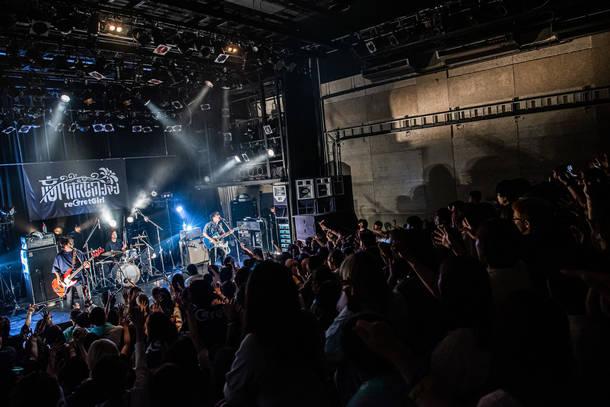 2019年6月2日 at 渋谷WWW