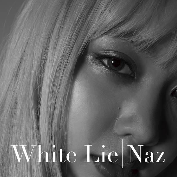 配信楽曲「White Lie」