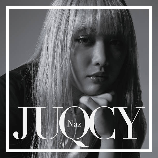 EP『JUQCY』