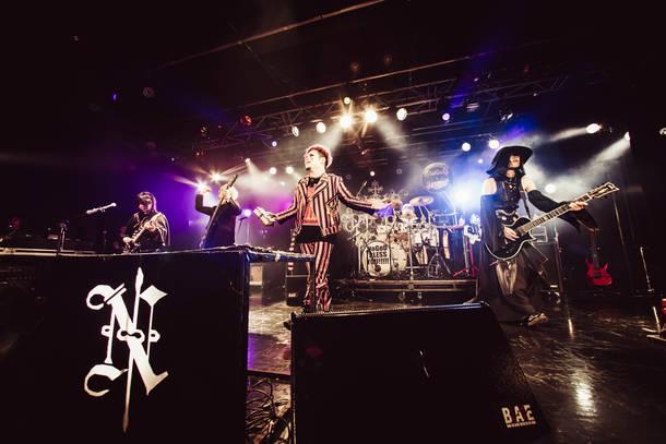 2019年5月25日 at 新宿BLAZE
