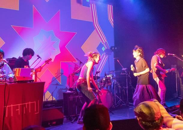 6月7日(金)@渋谷WWW X photo by 中山桜