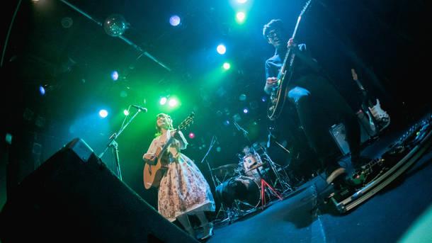 6月7日(金)@SHIBUYA TAKE OFF photo by Gaku Kato
