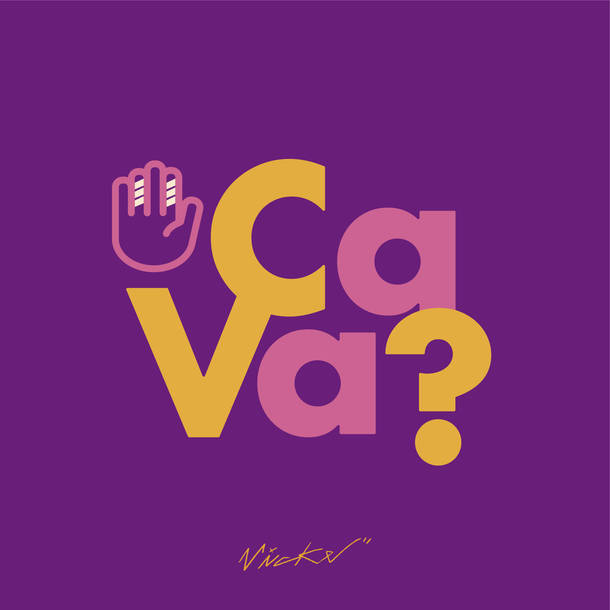 シングル「Ca Va?」【CD+DVD】