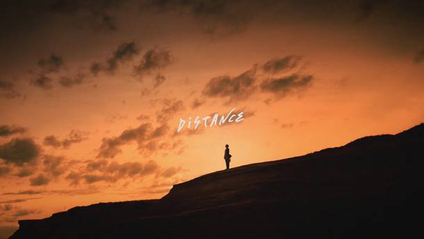 「DiSTANCE」MV