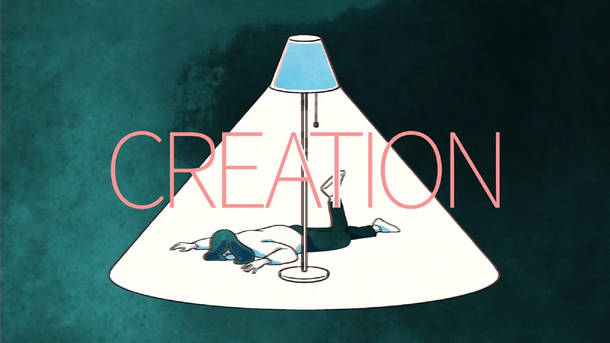 「Creation」MV
