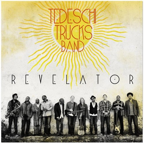 『Revelator』('11)/Tedeschi Trucks Band