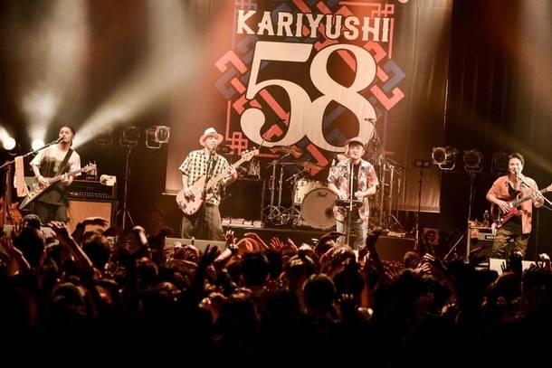 6月14日@東京・Shibuya TSUTAYA O-EAST