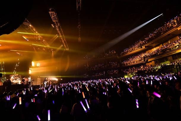 6月9日@TOKYO DOME CITY HALL