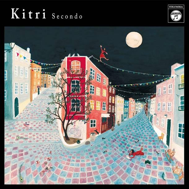 EP『Secondo』