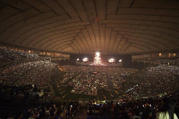 2019年5月29日 at 東京ドーム