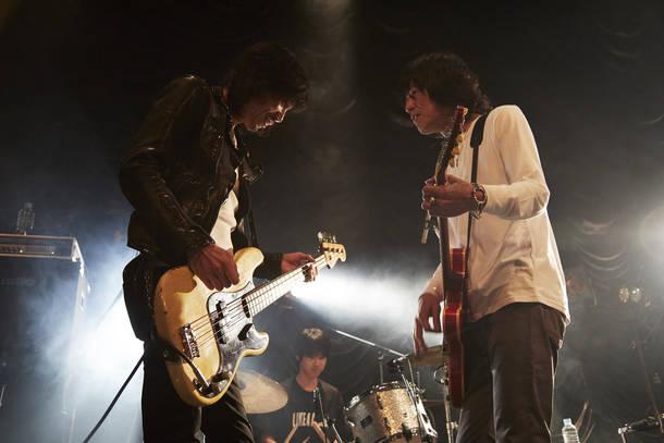 """【古市コータロー ライヴレポート】『古市コータロー SOLO BAND TOUR """"東京""""』 2019年6月9日 at 東京キネマ倶楽部"""