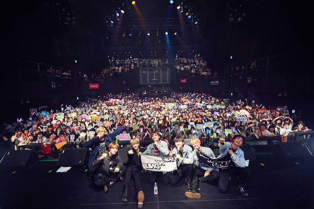 2019年6月16日 at マイナビBLITZ赤坂
