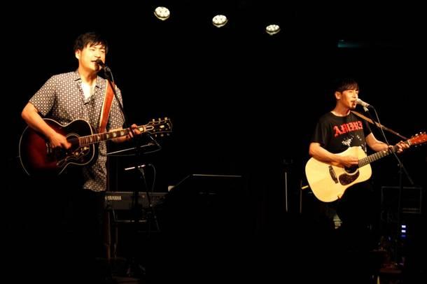 6月19日@東京・渋谷eplus LIVING ROOM CAFE&DINING