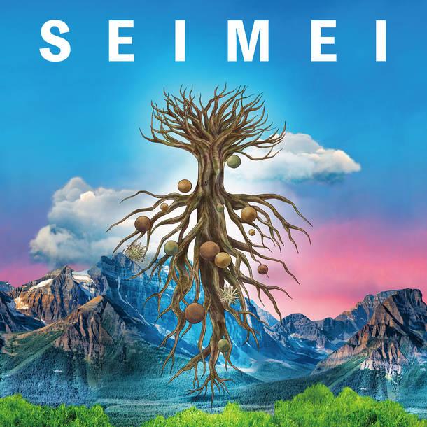 配信シングル「SEIMEI」