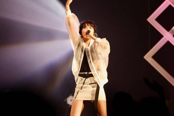 6月22日 at 岩手・大船渡リアスホール(Jewel)