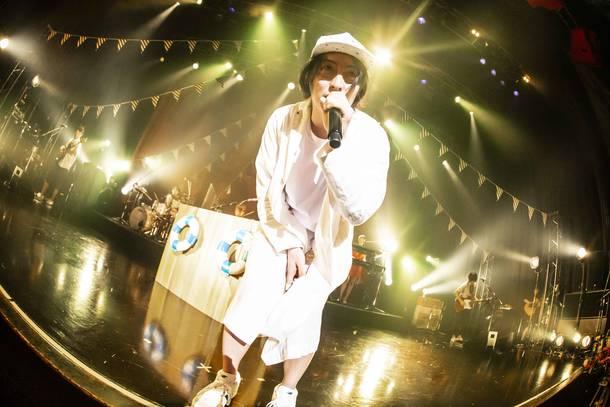 6月14日 at 新木場STUDIO COAST