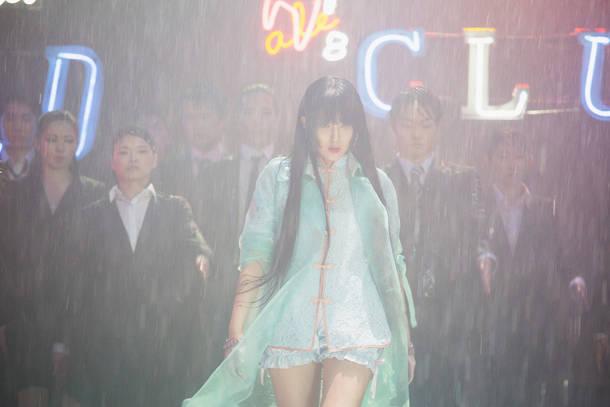 「千客万来」MV