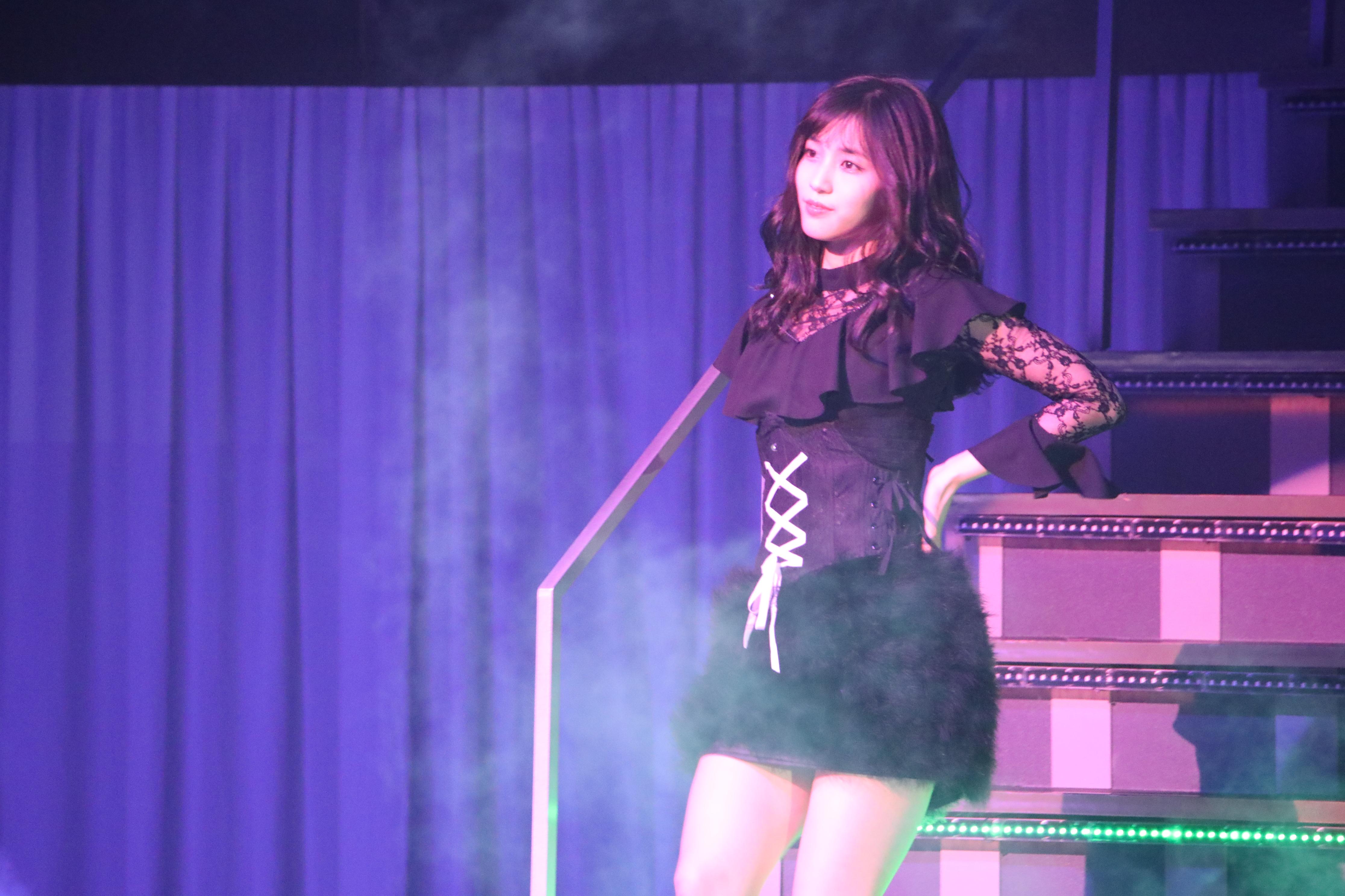 AKB48チーム8下尾みう