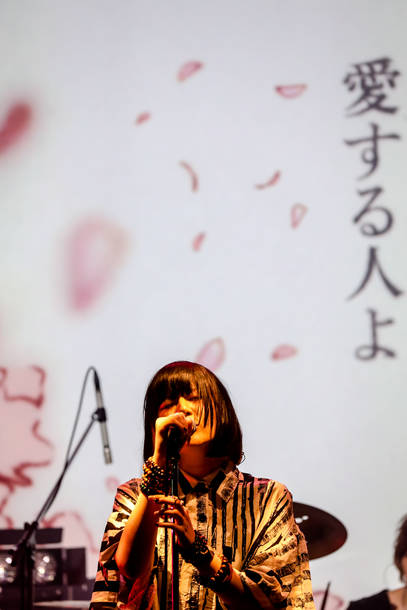 【majiko ライヴレポート】