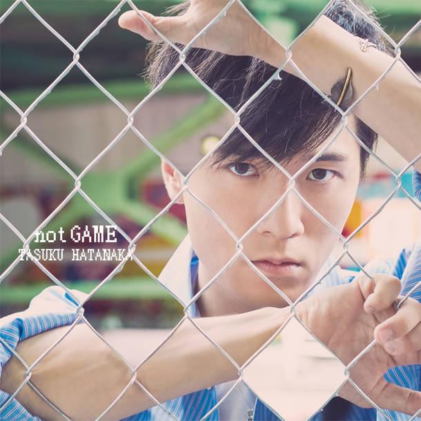 シングル「not GAME」【初回限定盤】(CD+DVD)