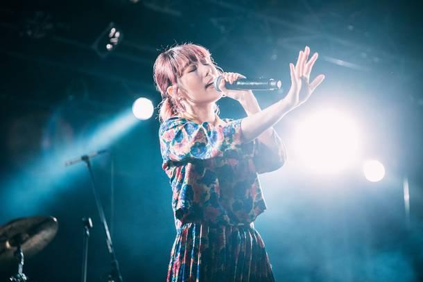 6月29日(土)@東京・新宿BLAZE photo by Ray Otabe