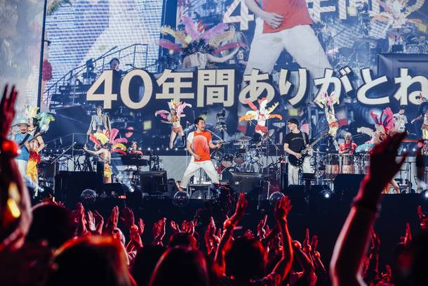 6月16日 at 東京ドーム
