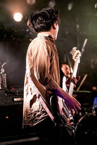 7月4日@東京・下北沢CLUB 251