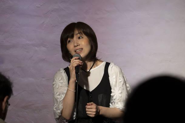 6月30日 at Com.Cafe 音倉
