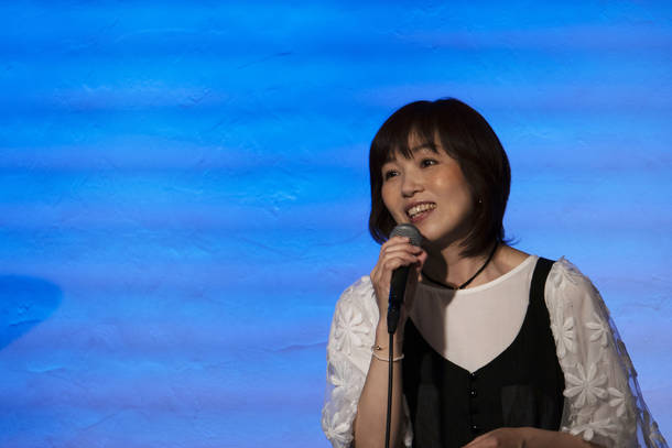 【emiko ライヴレポート】 『emiko 20th Anniversary  Special Live』 2019年6月30日 at Com.Cafe 音倉