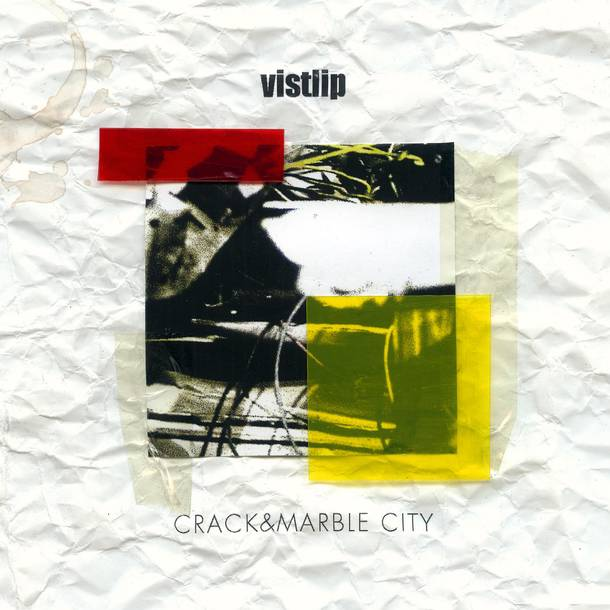 シングル「CRACK&MARBLE CITY」【Limited Edition】(CD+DVD)
