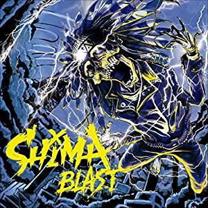 「MUSIC」収録アルバム『BLAST』/SHIMA