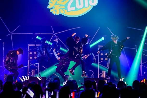 7月5日@Zepp Tokyo(ONE N' ONLY)