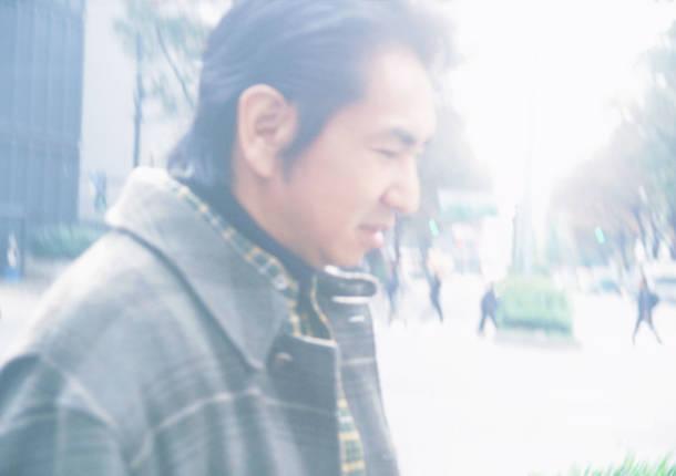 田島貴男(ORIGINAL LOVE)