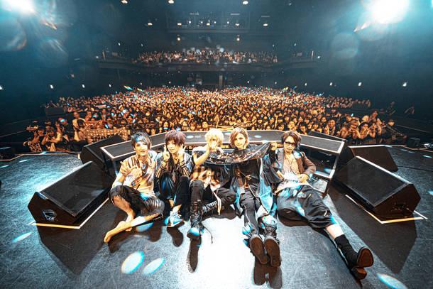 7月7日 at Zepp Tokyo