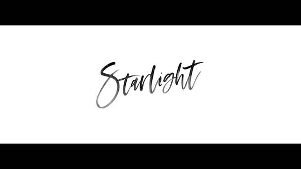 "「Starlight」MV ""Lyric ver."""