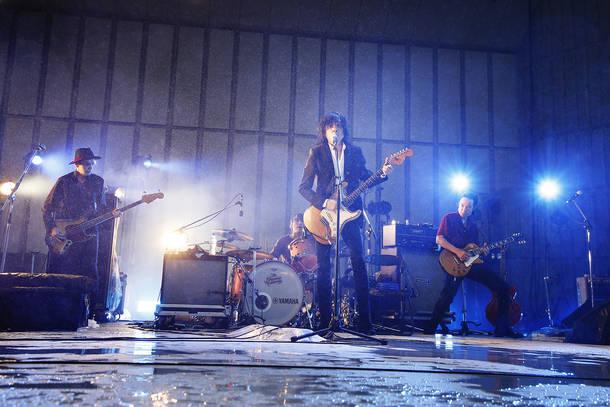 【エレファントカシマシ  ライヴレポート】 『日比谷野外大音楽堂 2019』 2019年7月7日 at 日比谷野外大音楽堂