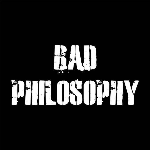 アルバム『BAD PHILOSOPHY』
