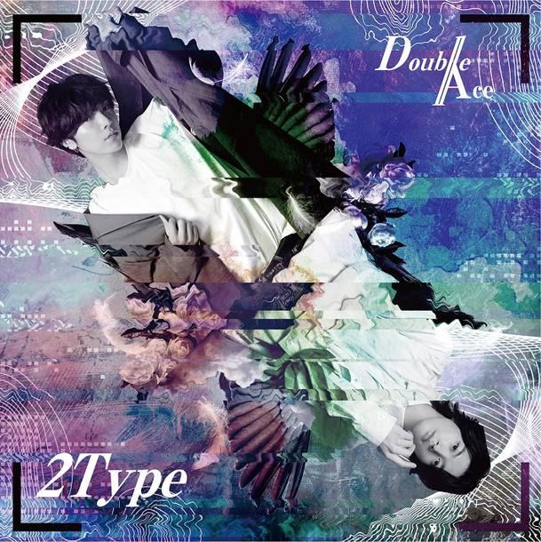 アルバム『2Type』【初回限定盤B】(32Pフォトブックレット付)