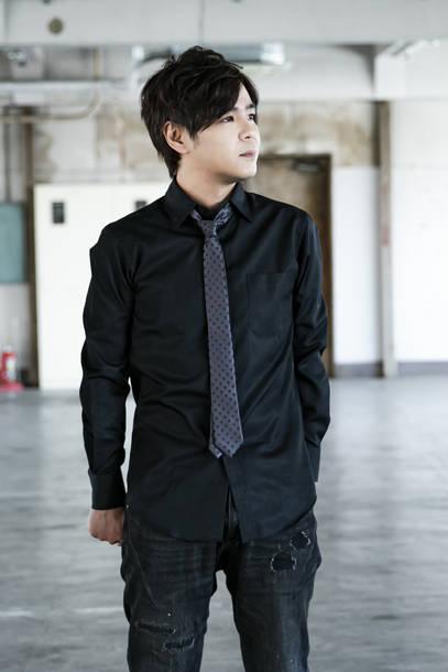 花沢耕太(Vo&Piano)