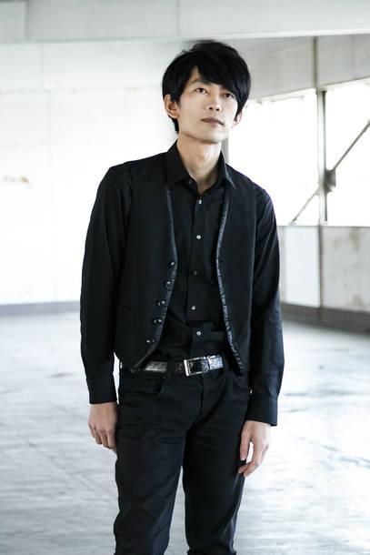 山口教仁(Dr)