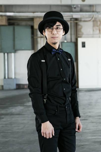 辻本健司(Ba)